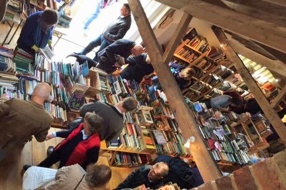 Morston Charity Book Sale | A huge CHARITY book sale in aid of Friends of Morston Church is taking place in Morston on the North Norfolk Coast.  - Dalegate Market | Shopping & Café, Burnham Deepdale, North Norfolk Coast, England, UK